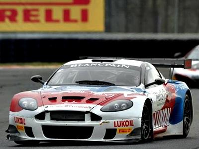 Превью к сезону-2012 серии FIA GT: новый регламент, русские пилоты