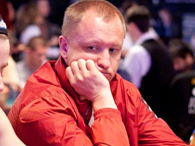 Кравченко: WSOP смазал впечатление от сезона