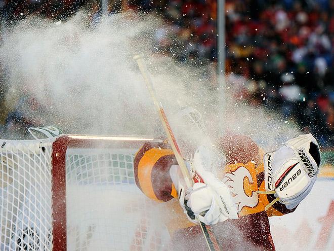 Допинг в НХЛ