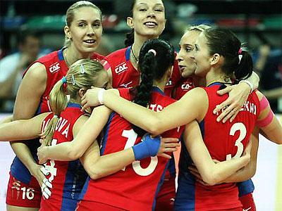 Выиграв у Голландии, сборная России вышла в полуфинал