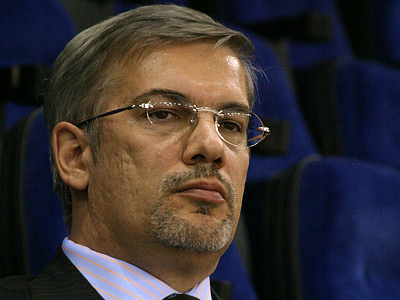 Бубыренко: регламент – это наша конституция