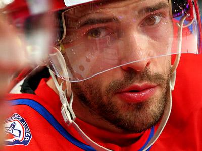 4 звёздных хоккеиста, которые могут пропустить ОИ