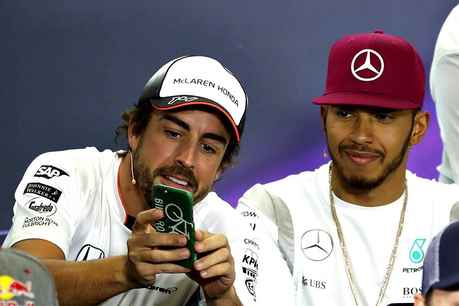 Оценки гонщикам Формулы-1: лидеры первой половины сезона