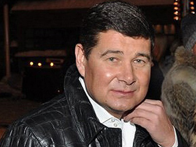 Онищенко - седьмой депутат владелец клуба