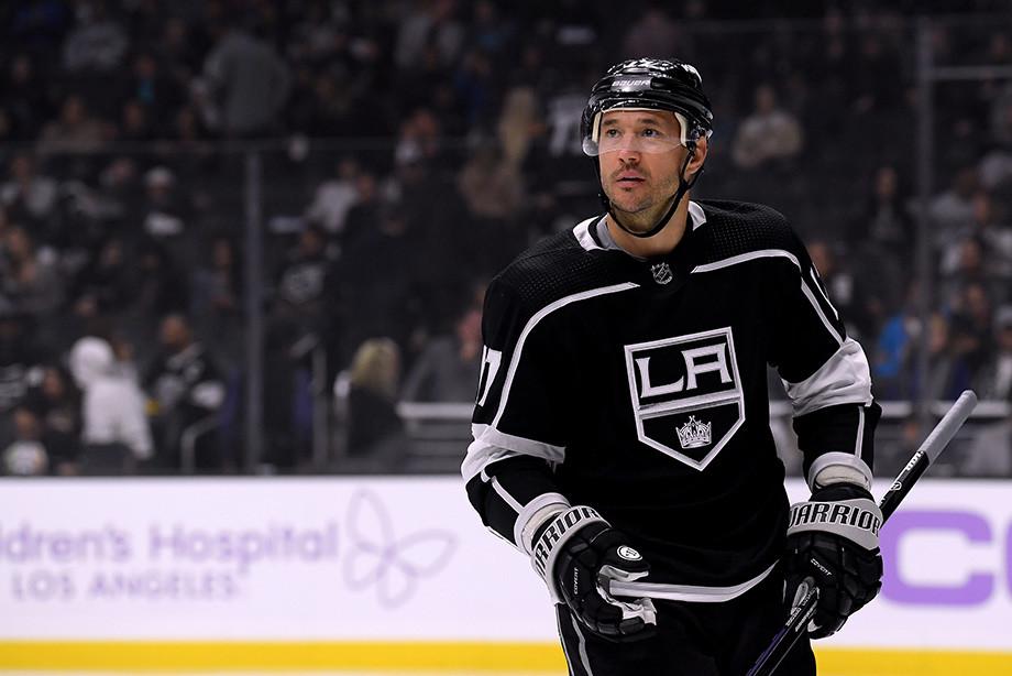 Ковальчука не задушить! Лучший день Ильи в НХЛ после возвращения