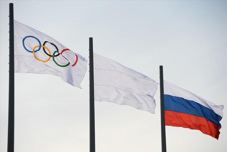 Жуков назвал число спортсменов, которые получат лицензии научастие вОИ