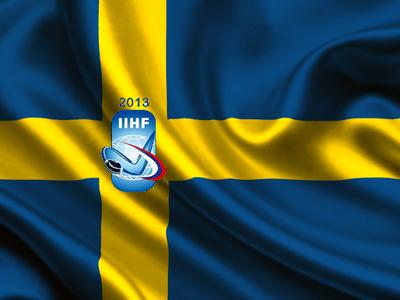 Швеция - соперник России в полуфинале