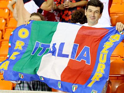 Сегодня матчем Германия – Италия завершится польская часть Евро-2012