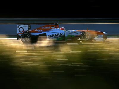 """Кто и почему станет вторым гонщиком """"Форс Индия""""?"""
