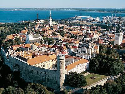 Таллин вновь станет столицей европейского покера