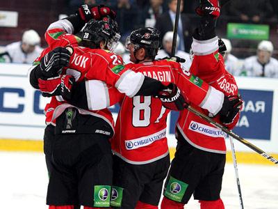 Так куда же движется хоккей в Новокузнецке?