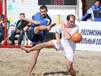 Шамрай: Кубок России обещает быть очень интересным