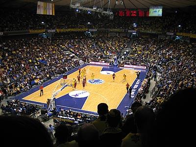 Баскетбольные правила могут претерпеть изменения