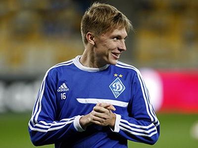 Сергей Сидорчук о вызове в сборную Украины