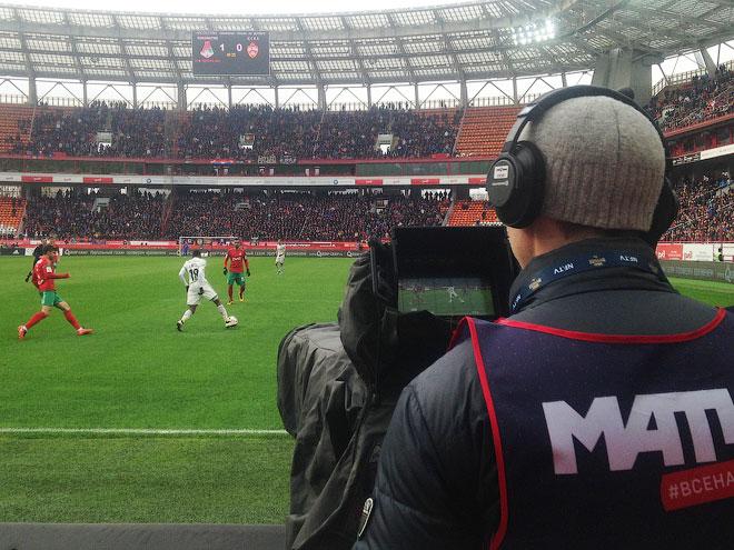 «Локомотив» и ЦСКА сыграли вничью в 24-м туре РФПЛ в Черкизово