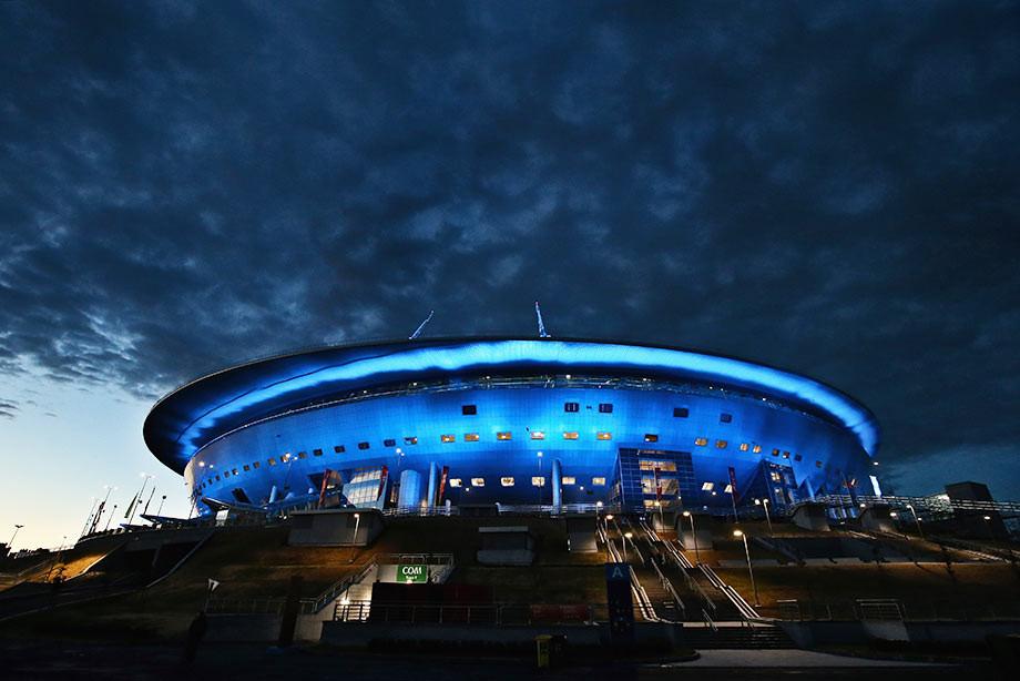 Финал Лиги чемпионов в России. Заявку уже подали