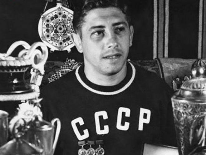 Яков Пункин
