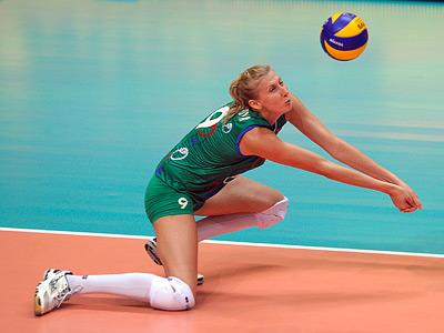 Наталия Маммадова