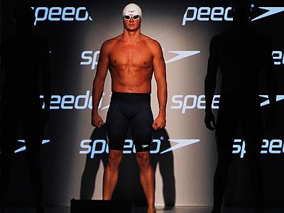 Американский пловец Райан Лохте готов стать королём мирового плавания