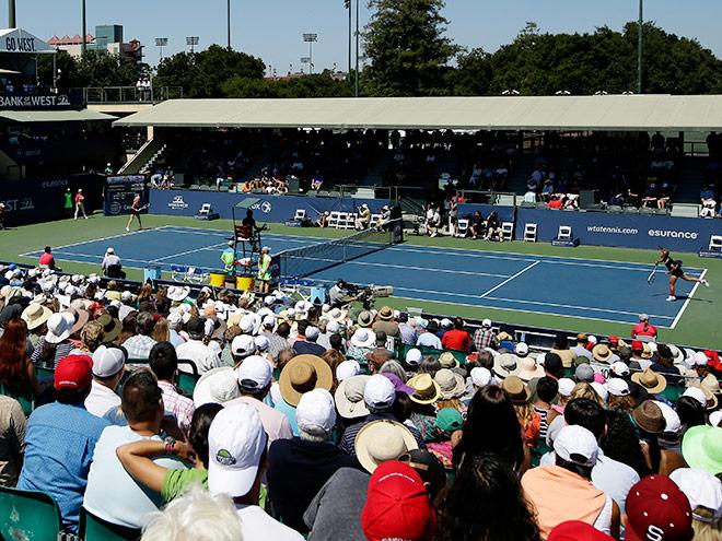 Анонс теннисных турниров недели 21-27 июля
