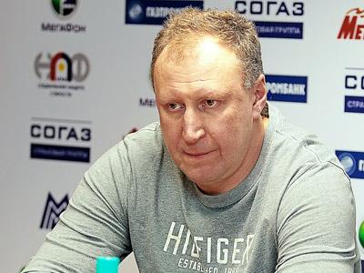 """Александр Барков – о сыне и """"Ак Барсе"""""""