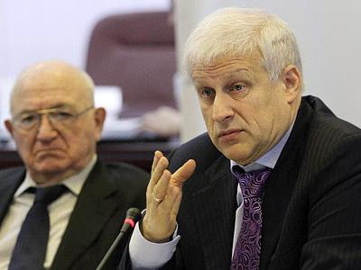 Фурсенко: штрафы увеличим в 10 раз