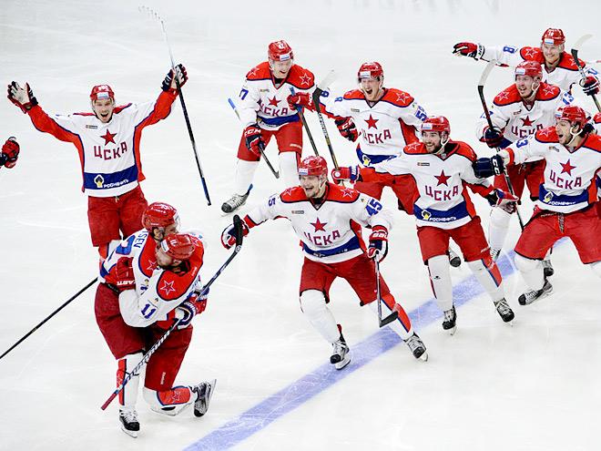 Обзор главных хоккейных событий дня. 30.03.2016