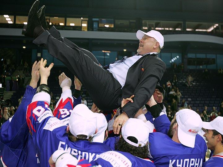 Судьба чемпионов России 2007 года в составе магнитогорского «Металлурга»