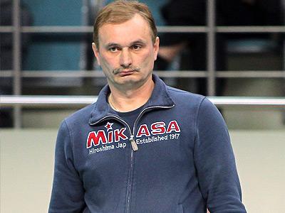 Маричев: игру зацепить можем, а вот серию…