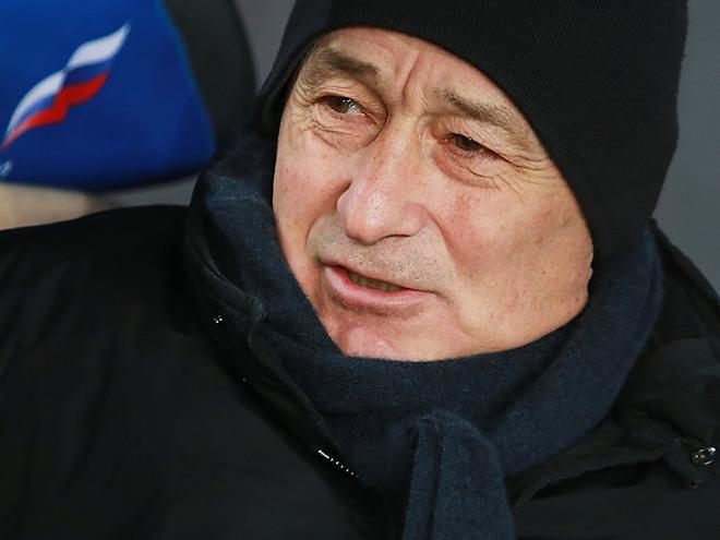 Славолюб Муслин - об увольнении из «Амкара»