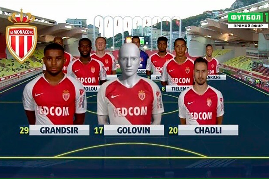 «10 телепузиков и Головин». Фанаты «Монако» боготворят российского футболиста
