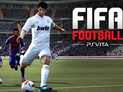 FIFA 13 всё ближе к вам и предлагает вам забыть о Евро-2012