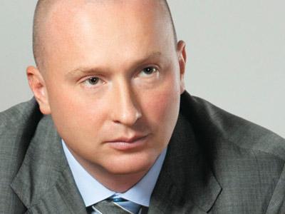 Кандидат в президенты РФС — Игорь Лебедев
