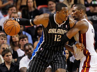 """НБА-2010/11. Из жизни """"жучков"""". День 128-й"""