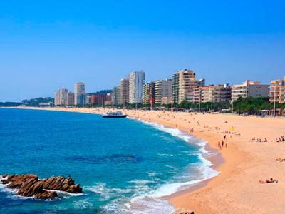 На испанских берегах