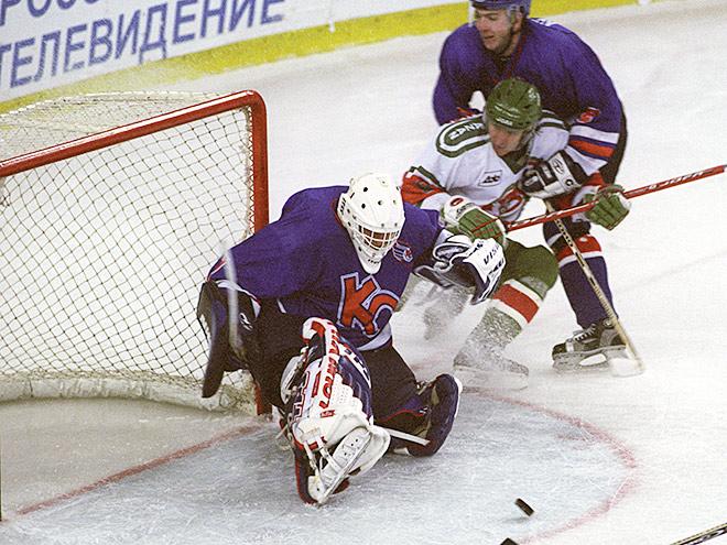 КХЛ могут пополнить «Спартак» и «Крылья Советов»