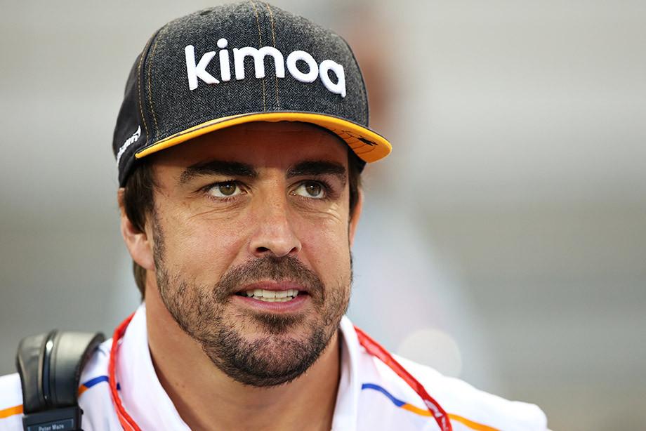 Фернандо Алонсо хочет вернуться в Формулу-1