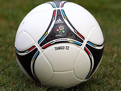 """Мяч """"Танго 12""""."""