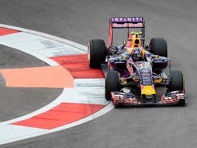 Ответы на главные вопросы о Формуле-1 в Сочи