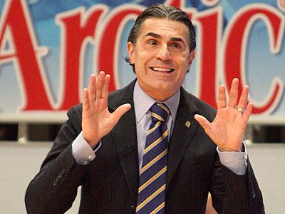 Скариоло: начнём плей-офф без Янкунаса и Лэнгфорда
