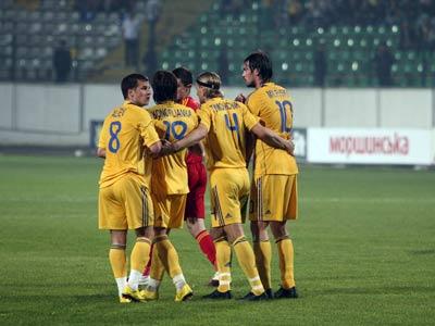 Бывший полузащитник сборной оценил шансы Украины на Евро-2012