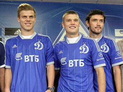 Кокорин, Денисов и Жирков
