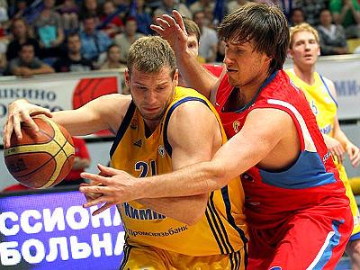 Моня: если ЦСКА победил, значит, он сильнее
