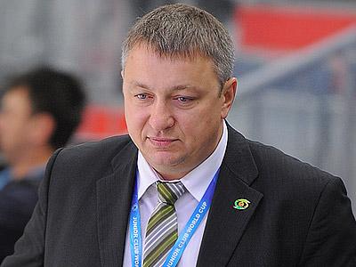 Директор чешской «Энергии» Алексей Наумов - о Кубке мира