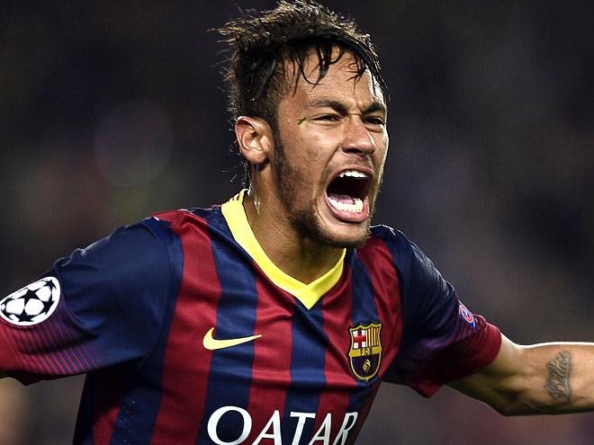 «Барселона» не сумела дома обыграть «Атлетико»