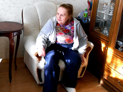 Вдова Виктора Коноваленко – о великом голкипере