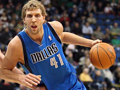 """НБА-2010/11. Из жизни """"жучков"""". День 141-й"""