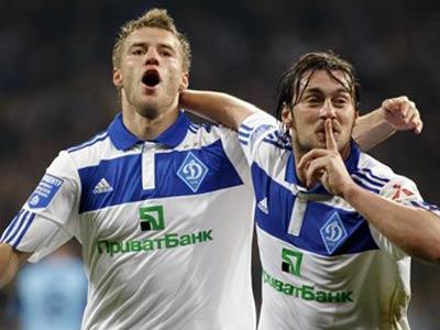 «Динамо» не удержало победу над «Таврией»
