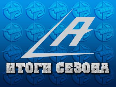 """""""Атланты"""" оступились в четвертьфинале"""