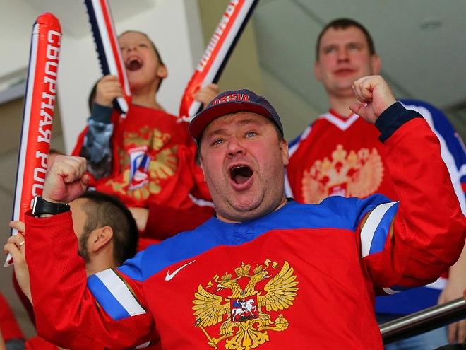 Евротур. Чехия - Россия. LIVE
